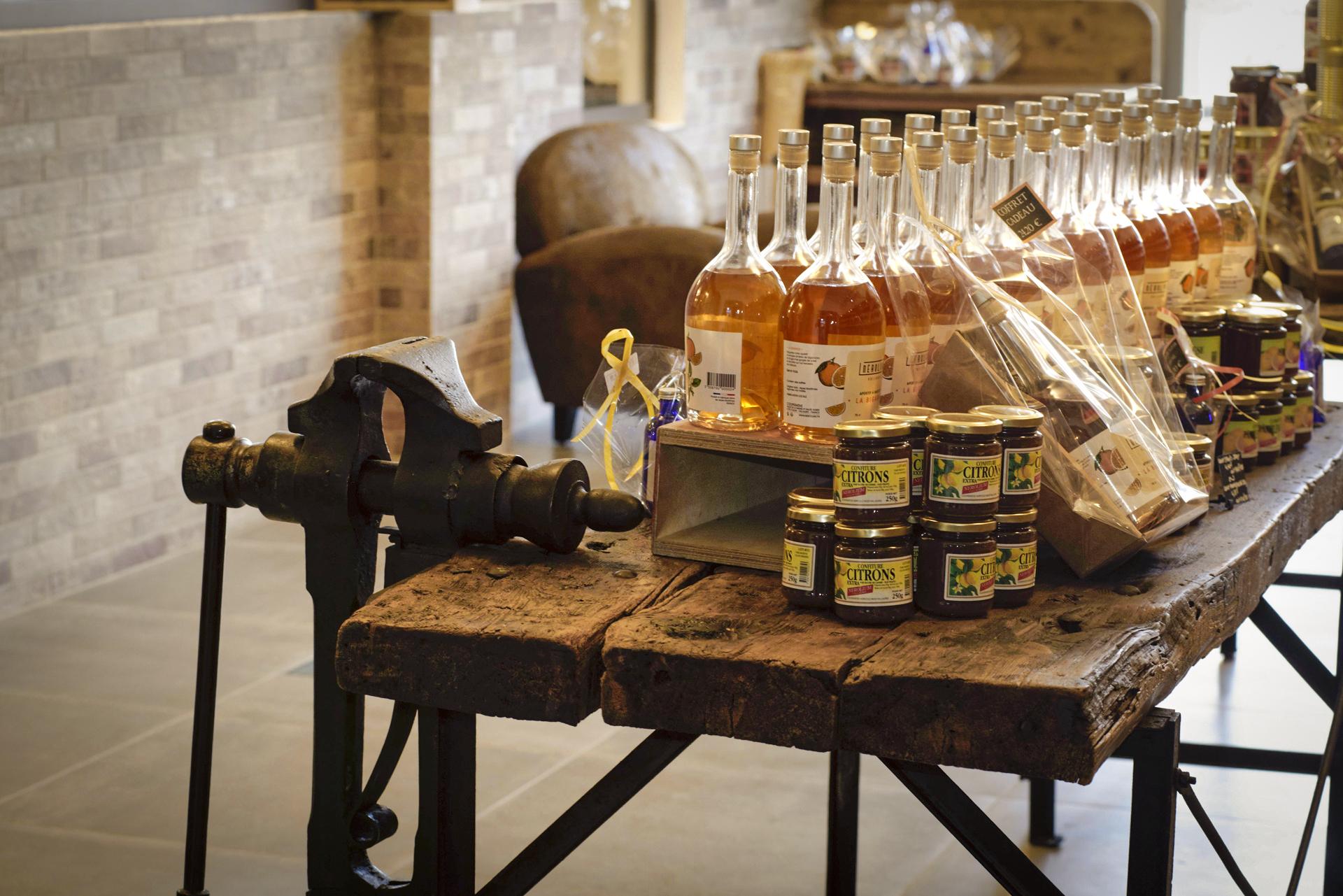 Sauver les distilleries de fleurs d'orangers – (parution La France Agricole du 6.11.2020)