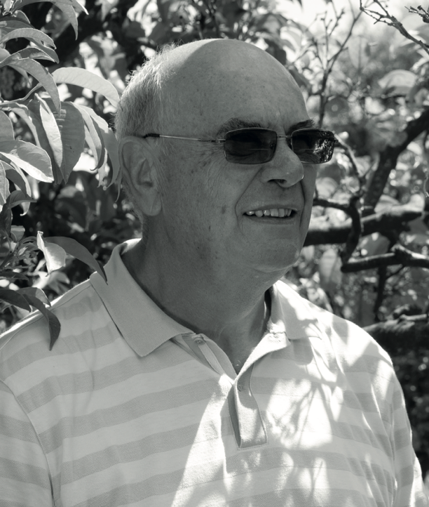 Nos adherents: Bernard Porre