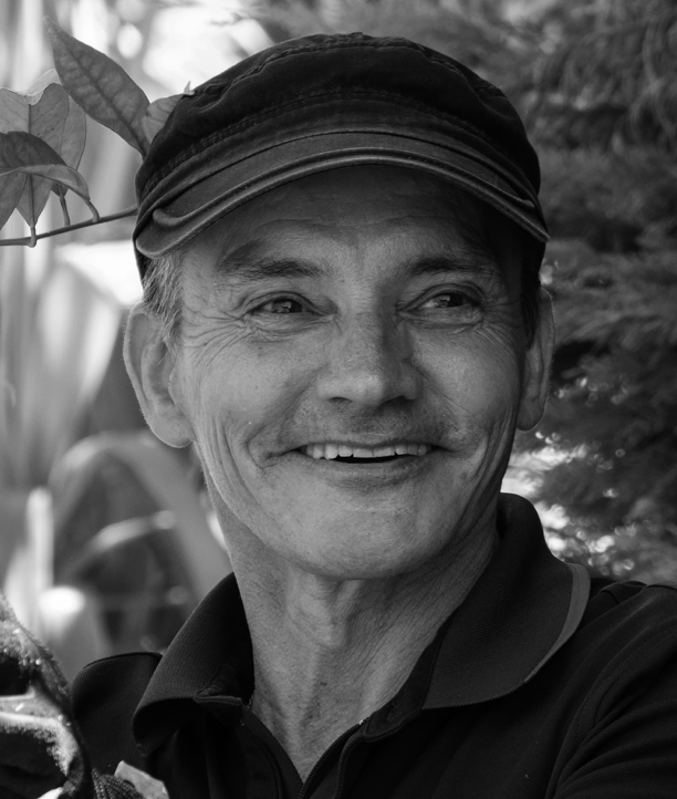Nos adherents: Dominique Gaillard
